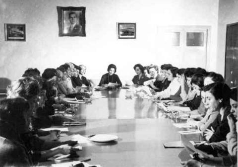 High Council of Iranian Women Organization