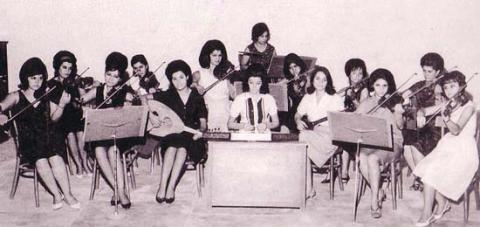 Women's Orchestra (1960s)